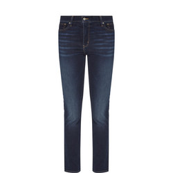 724 High Rise Jeans