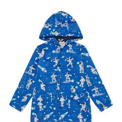 Spaceman Coat