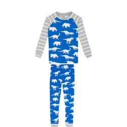 Roaming Dinos Pyjamas