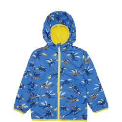 Dragons Raincoat