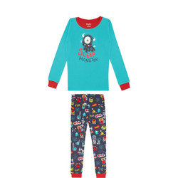 Sleep Monster Pyjamas