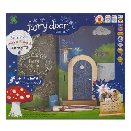 175 Special Edition Glitter Fairy Door