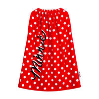 Minnie Mouse Towel