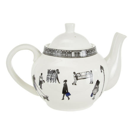 175 Teapot