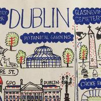 Dublin Tote bag