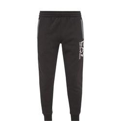 Tri-Tonal Fleece Sweat Pants