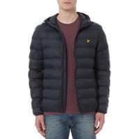 Lightweight Puffa Jacket