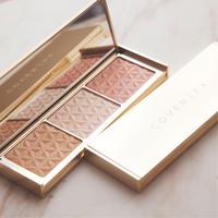 Gold Bar Highlighting Palette