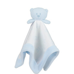 Emile Bear Comforter