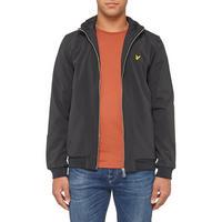Softshell Hooded Jacket