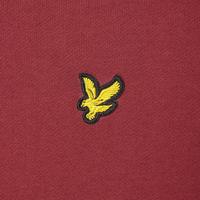 Zip-Through Logo Hoody