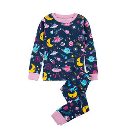 Glow In The Dark Pyjamas