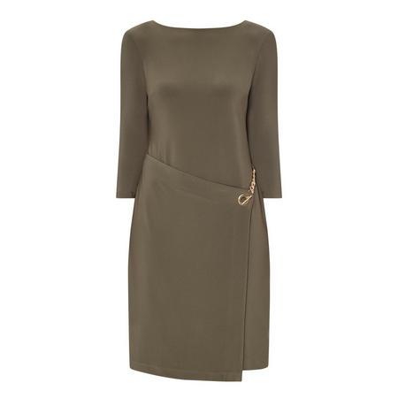 Chain Detail Dress