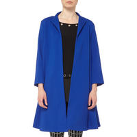 Open Front Coat