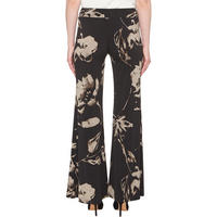 Contemporary Print Trousers