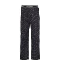 Woven Pyjama Bottoms