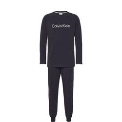 Cuffed Pyjamas