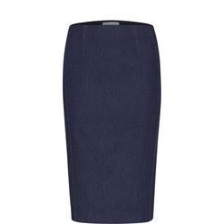Geela Pencil Skirt