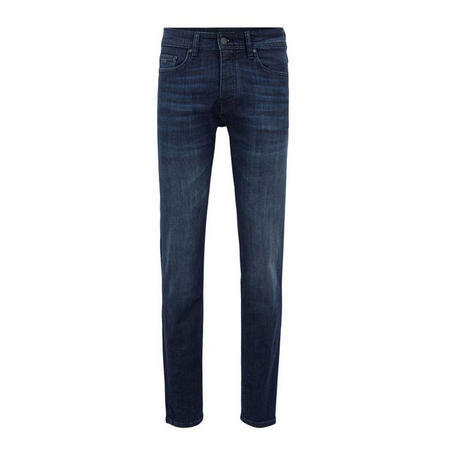 Tapered Skinny Jeans