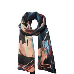 Glaziers Silk Scarf