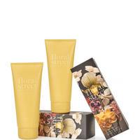 Wild Vanilla Orchid Body Cream