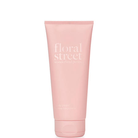 Wonderland Peony Body Cream