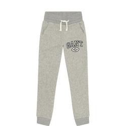 Boys Logo Sweat Pants
