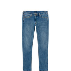 Boys Stretch Denim Jeans