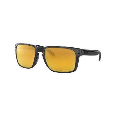 Holbrook XL Polarised Square Sunglasses OO9417