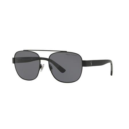 Polarised Square Sunglasses PH3119