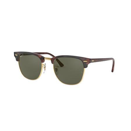 Polarised Square Sunglasses RB3016