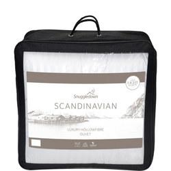 Snuggledown Scandi Luxury Pinsonic 10.5 Tog Duvet