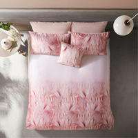 Angel Falls Duvet Cover