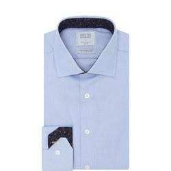 Pique Formal Shirt