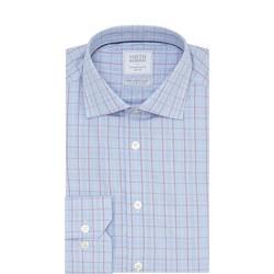 Prince of Wales Check Shirt