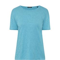 Lightweight Round Neck T-Shirt