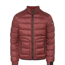 Air Series Quilted Jacket