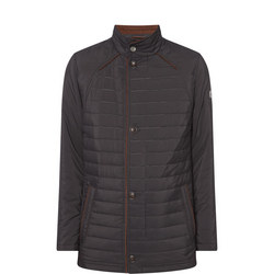 Quilted Insert Jacket
