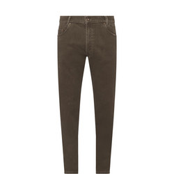 Seattle Jacquard Trousers