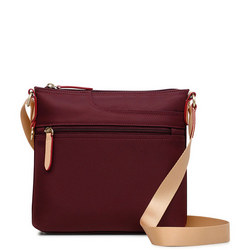 Pocket Essentials Small Crossbody Bag