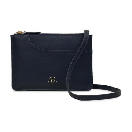 Pockets Small Crossbody Bag