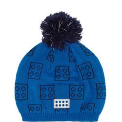 Andrew 716 Block Print Hat
