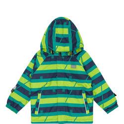 Johan 779 Stripe Jacket