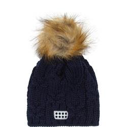 Afia 701 Bobble Hat