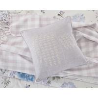 Rhodera Cushion Lilac