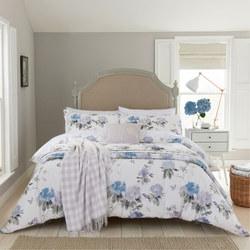 Rhodera Lilac Coordinated Bedding