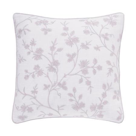 Ida Blossom Cushion Amethyst