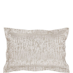 People Oxford Pillowcase Natural