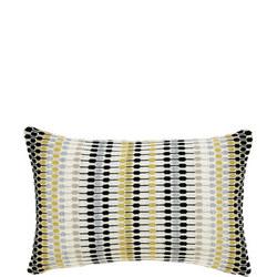 Array Cushion Charcoal