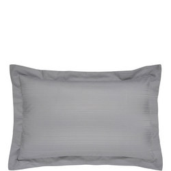 Manilla Oxford Pillowcase Steel